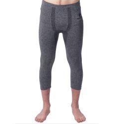Pantaloni Termici Rip Curl GUM LAYER BOTTOM JET BLACK