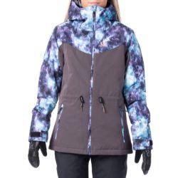 Giacca da Snowboard Rip Curl BETTY PTD LEGION BLUE