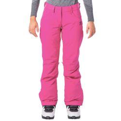Pantaloni da Snowboard Rip Curl QANIK LILAC ROSE
