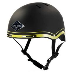 Casco Sooruz HELMET BOX BLACK