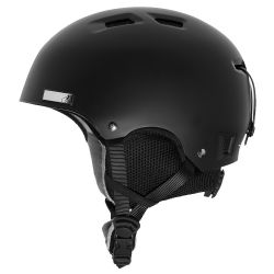Casco da Snowboard K2 VERDICT BLACK