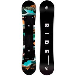 Tavola da Snowboard RIDE HEARTBREAKER 147 2020