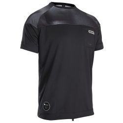 Lycra Ion WETSHIRT MEN SS BLACK