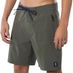 Costume Rip Curl SEARCHERS LAYDAY DARK OLIVE