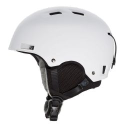 Casco da Snowboard K2 VERDICT WHITE 2021