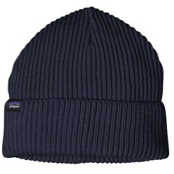 Beanie Patagonia FISHERMANS ROLLED BEANIE NAVY BLUE 2021