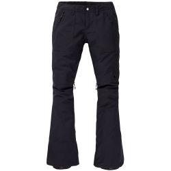 Pantaloni Snowboard Burton VIDA PANT TRUE BLACK 2021