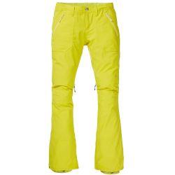 Pantaloni Snowboard Burton VIDA PANT LIMEADE 2021