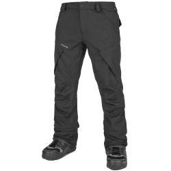 Pantaloni Snowboard Volcom ARTICULATED PANT BLACK 2021