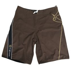 Costume Mystic CATCH BOARDSHORTBROWN 34