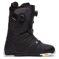 Scarponi da Snowboard DC JUDGE BLACK 2021