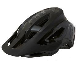 Casco Bike Fox SPEEDFRAME PRO HELMET BLACK 2021