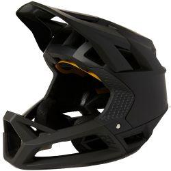 Casco Bike Fox PROFRAME HELMET MATTE BLACK 2021