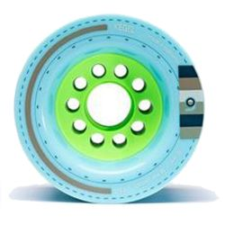 Ruote Skate Orangatang KEGEL LIGHT BLUE 80MM