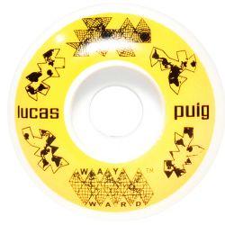 Ruote Skate Wayward LUCAS PUIG NEW PRO FORMULA 52MM