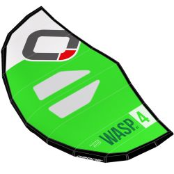 Foil Wing Ozone WASP V2 BRIGHT GREEN/WHITE 2021