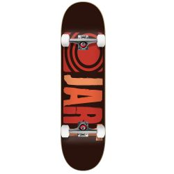 "Skate Completo Jart CLASSIC 7.87"""