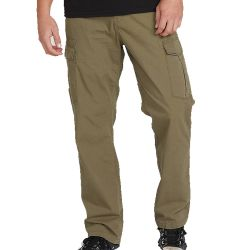 Pantalone Volcom MITER II CARGO PANT ARMY GREEN COMBO 2021