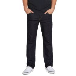 Jeans Volcom SOLVER DENIM RINSE 2021