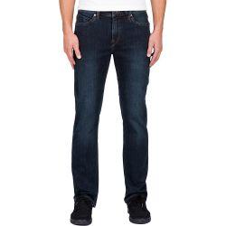 Jeans Volcom SOLVER DENIM VINTAGE BLUE 2021