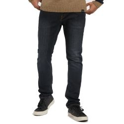 Jeans Volcom SOLVER TAPERED VINTAGE BLUE 2021