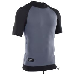 Lycra Uomo Ion NEO TOP MEN 2/2 SS STEEL BLUE 2021