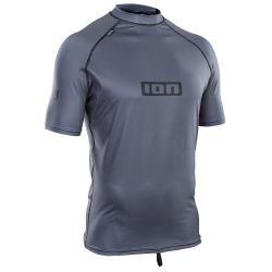 Lycra Uomo Ion PROMO RASHGUARD MEN SS STEEL BLUE 2021