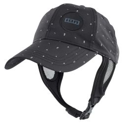 Cappellino Ion SURF CAP BLACK 2021