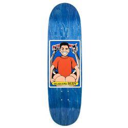 "Skateboard Deck Blind FUBK RUDY JOHNSON REAR END RUDY REISSUE SP 8.98"""