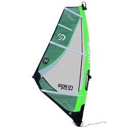 Vela Windsurf Side On PULSE MONOFILM SAIL 2021