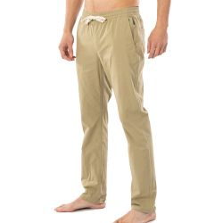 Pantaloni Rip Curl SALTWATER CULTURE PANT OLIVE 2021