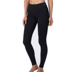 Pantoloni Lycra Donna Rip Curl WOMENS UV SURF PANT BLACK 2021