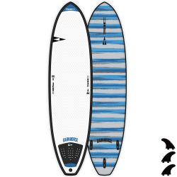 Tavola Surf Sic DARKHORSE 7'4'' 2021