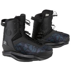 Attacchi Wakeboard Ronix PARK BOOT NIGHT OPS CAMO 2021