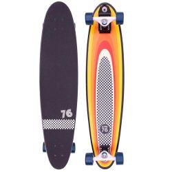 "Surfskate Z-Flex SURF-A-GOGO LOG ROLL 37"""