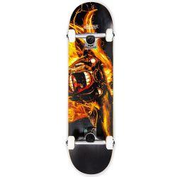 """Complete Skateboard Ghettoblaster GOAT 8.125"""""""