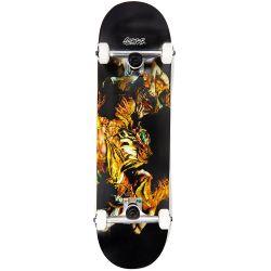 """Complete Skateboard Ghettoblaster MONSTER GANG 8.5"""""""