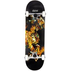"""Skate Completo Ghettoblaster MONSTER GANG 8.5"""""""