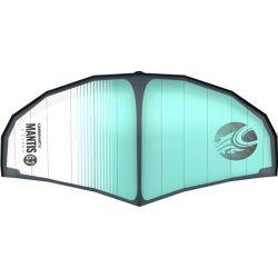 Foil Wing Cabrinha MANTIS WHITE/CYAN 2021