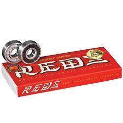 Cuscinetti Skate Bones SUPER REDS