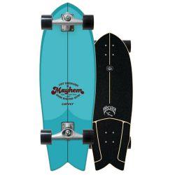"Surf Skate Carver X LOST RNF RETRO 29.5"" CX"