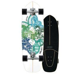 """Surf Skate Carver YAGO DORA SKINNY 30.75"""" CX"""
