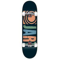 "Complete Skateboard Jart CLASSIC 7.6"""