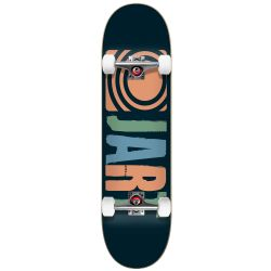 "Komplett Skateboard Jart CLASSIC 7.6"""