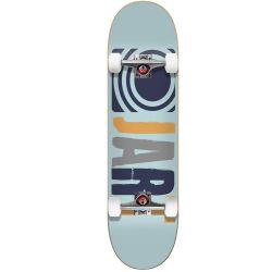 "Complete Skateboard Jart CLASSIC 8.25"""
