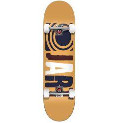 """Komplett Skateboard Jart CLASSIC MINI 7.375"""""""