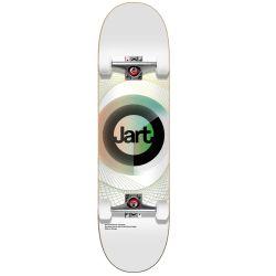 "Komplett Skateboard Jart DIGITAL 7.6"""