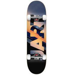 """Komplett Skateboard Jart EVENING 8.0"""""""