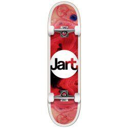 """Komplett Skateboard Jart TIE DYE 7.87"""""""