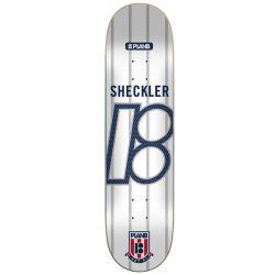 "Tavola Skate Plan B COLLEGE SHECKLER 8.125"""